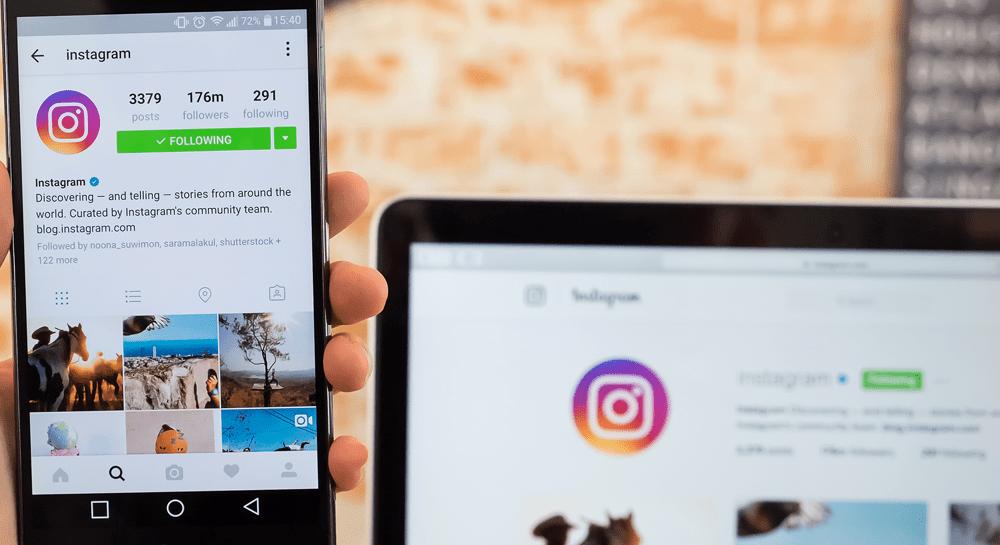 5 Erros que você pode estar cometendo com o uso de um Gerenciador de Instagram