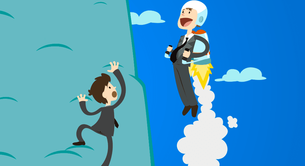 Como Trabalhar com a Análise dos Concorrentes e Aproveitar suas Vantagens