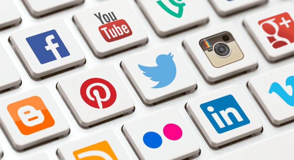 Ferramenta para mídias sociais mlabs