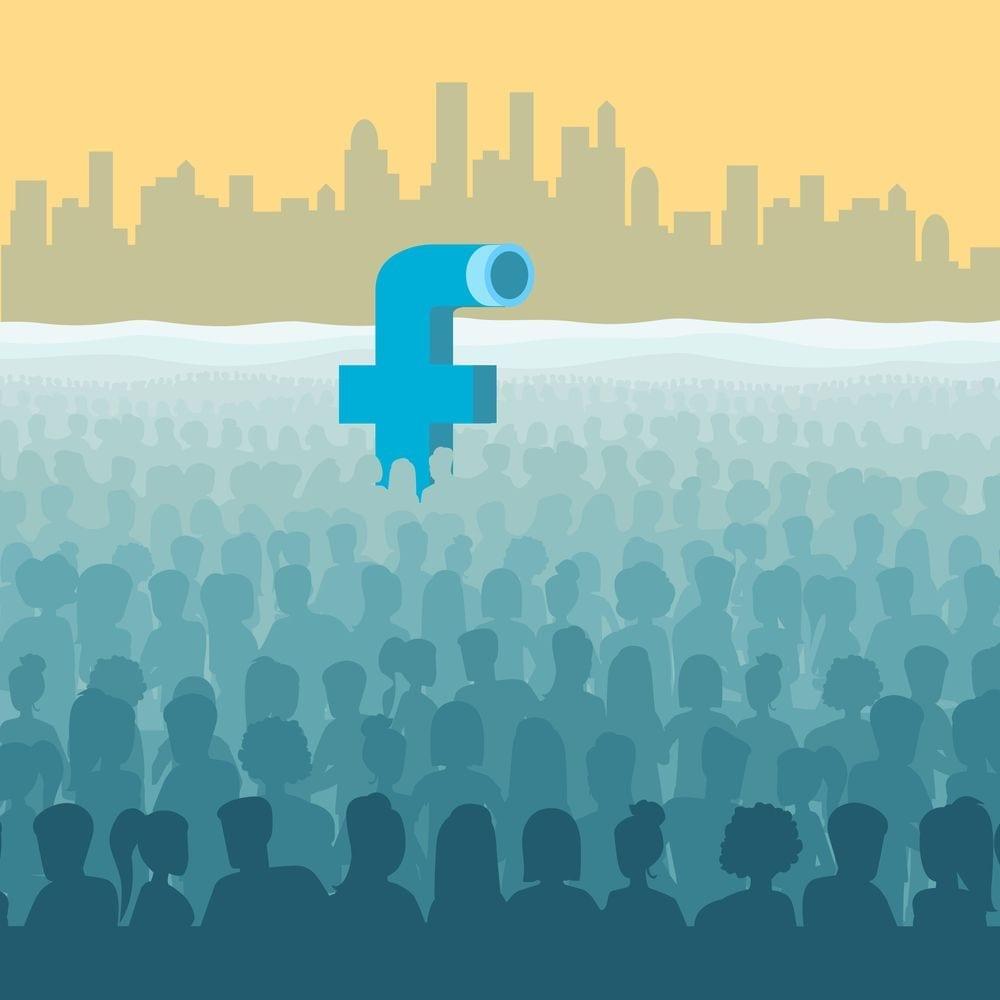 Como segmentar público no Facebook Ads