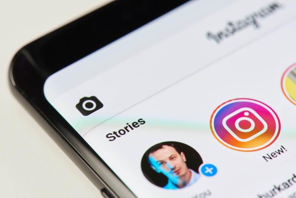 O que postar no Instagram Stories - imagem que ilustra stories do Instagram