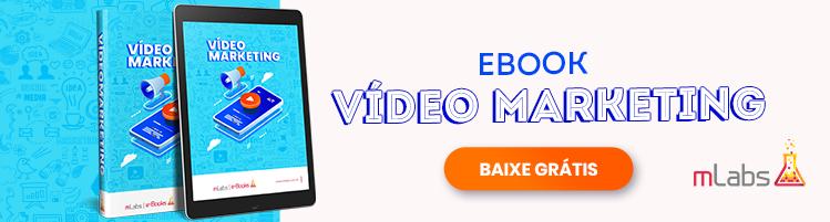 Banner do E-book Video Marketing_Banner com botão de baixe grátis