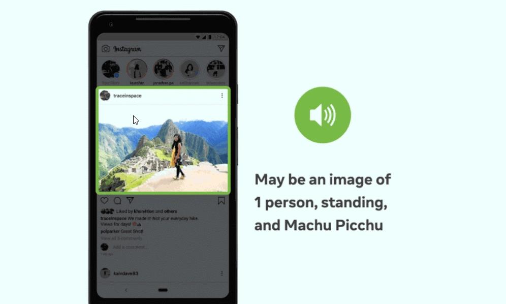 ultimas novidades do facebook: imagem de um celular mostrando as integraçõesdoOculusQuestcom o Messenger