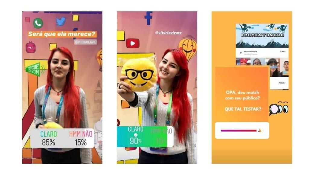 instagram stories: como colocar stickers no instagram