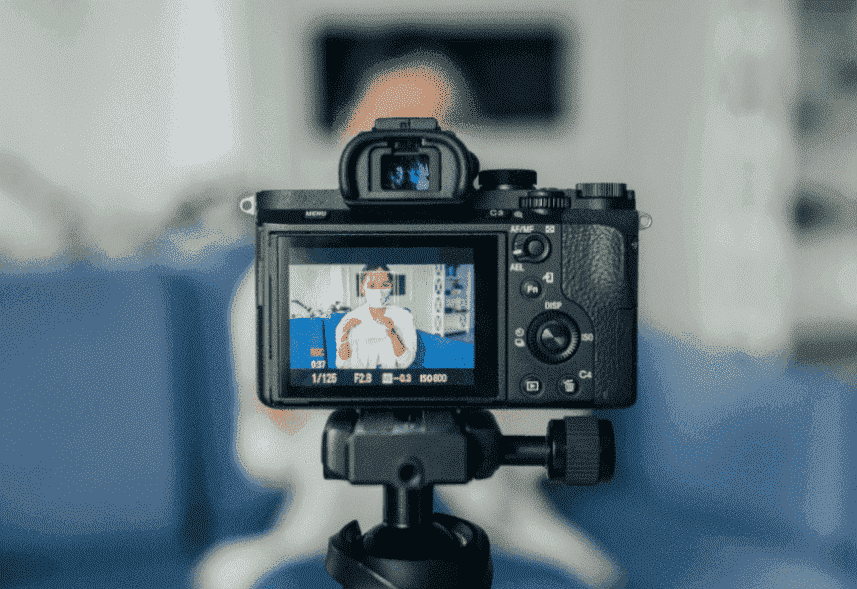 imagem: como criar um curso online
