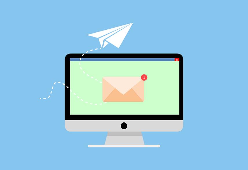Exemplos de e-mail de marketing criativos para você se inspirar