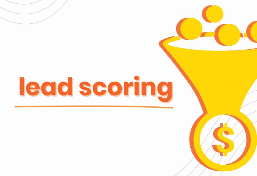 imagem de capa: lead scoring